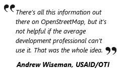Andrew Wiseman quote