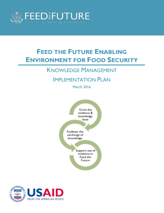 Image of implementation plan cover